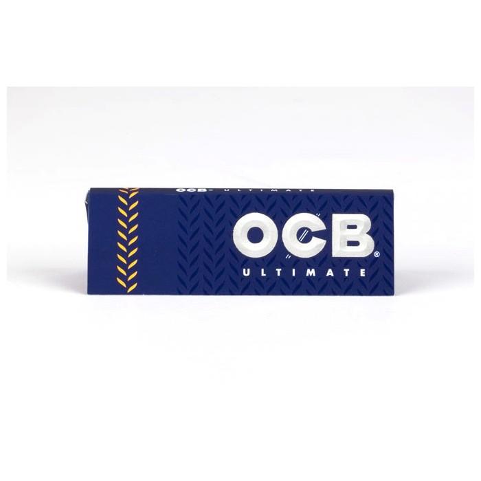 OCB ULTIMATE 1 ¼, LIBRITO DE 50 HOJAS