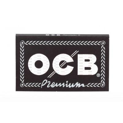 OCB PREMIUM DOBLE VENTANA Nº4, LIBRITO DE 100 HOJAS
