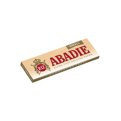 ABADIE REGULAR DISPENSER 3X1€, LIBRITO DE 50 HOJAS
