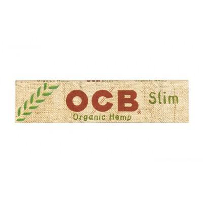 OCB ORGANICO SLIM, LIBRITO DE 32 HOJAS