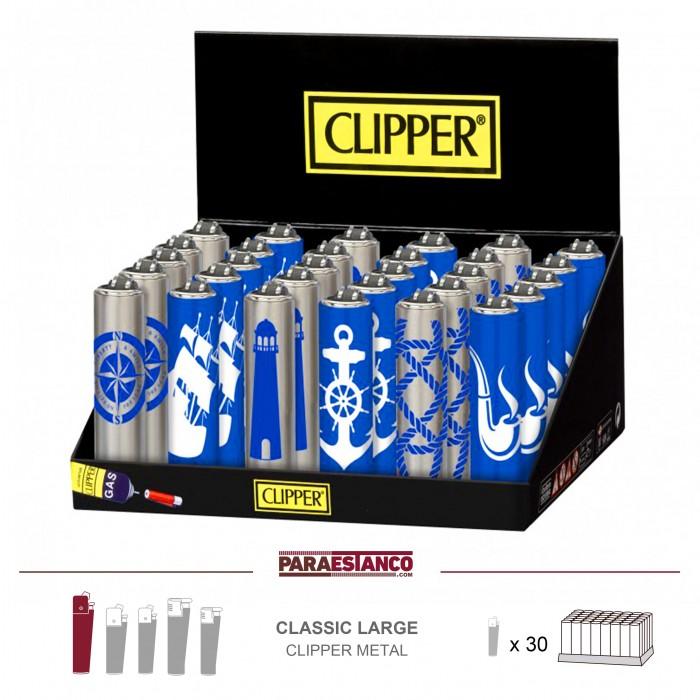 CLIPPER MICRO FUNDAS CP22RH, SAILORS 2, 1x30