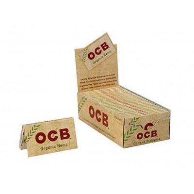 OCB ORGANICO DOBLE Nº4, LIBRITO DE 100 HOJAS