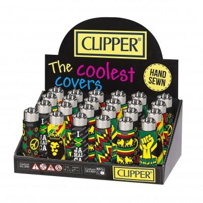 Clipper Expositor Coolest Covers D24 Jamaica adaptado, 1x24