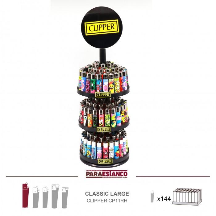 CLIPPER CP11RH, DIVERSOS DIBUJOS (90%), 1x144