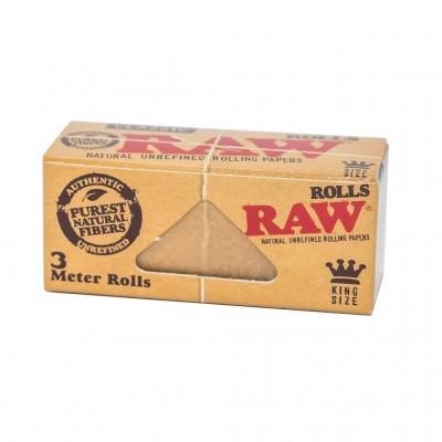 RAW CLASSIC ROLLS, 1 ROLLO