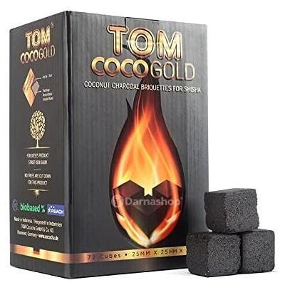 Ref: k331 Carbon TOM cococha Gold