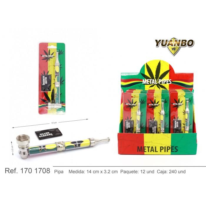 Pipa YD027 1701708 1x12