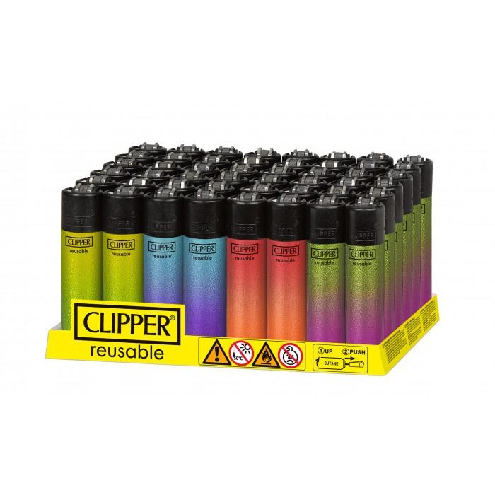 CLIPPER CL2A229H CP11 B48 CRYSTAL GRADIENT 1x48