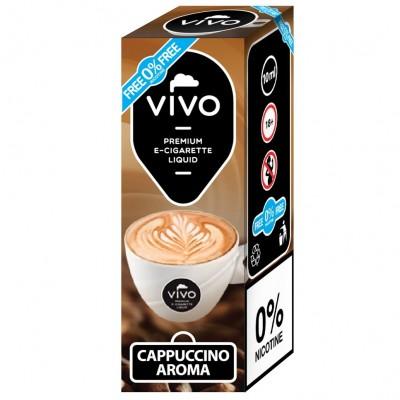 E-Liquido VIVO Arandano sin nicotina (10ML)