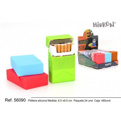 Ref: 56090 Estuche de tabaco