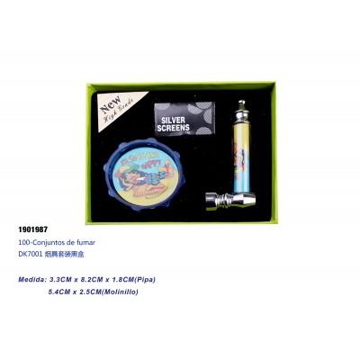 Ref: 1901987-1 Conjuntos de fumar