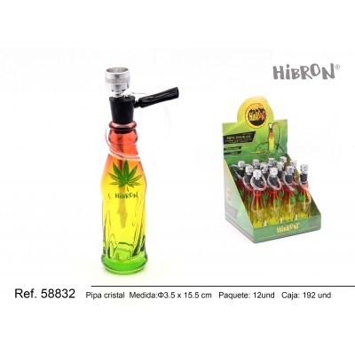 Ref: 58832 Pipa (Bongs / mini cachimba)
