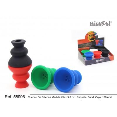 Ref: 58996 Cuenco de silicona