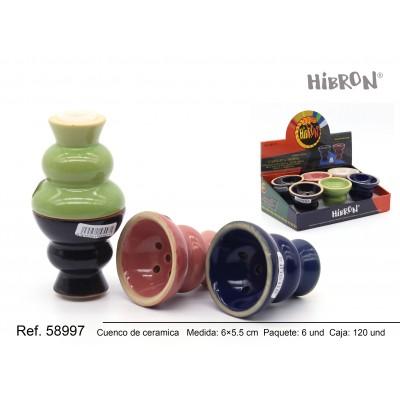 Ref: 58997 Cuenco de ceramica