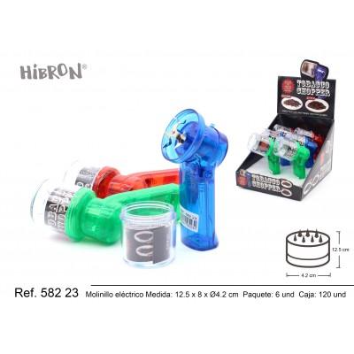 Ref: 58223 Molinillo electrico